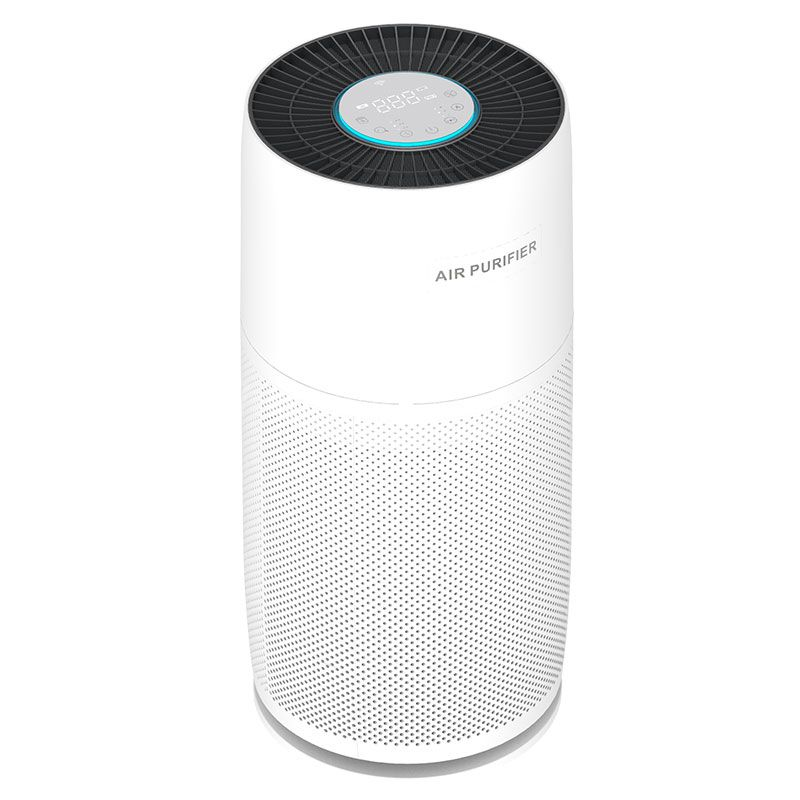 HK350A Air Purifier